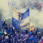 Parma-Cremonese 1-2 Fagioli e Vido, Tardini sbancato!