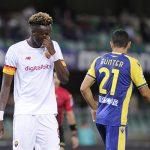 Verona-Roma, risultato, tabellino e highlights (3-2)