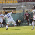 Serie B: risultati dell'8^ giornata. Il Pisa cade a Crotone