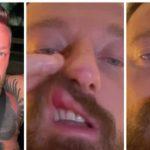 """VIDEO – L'aggressione di McGregor a Francesco Facchinetti: """"Poteva uccidermi"""""""
